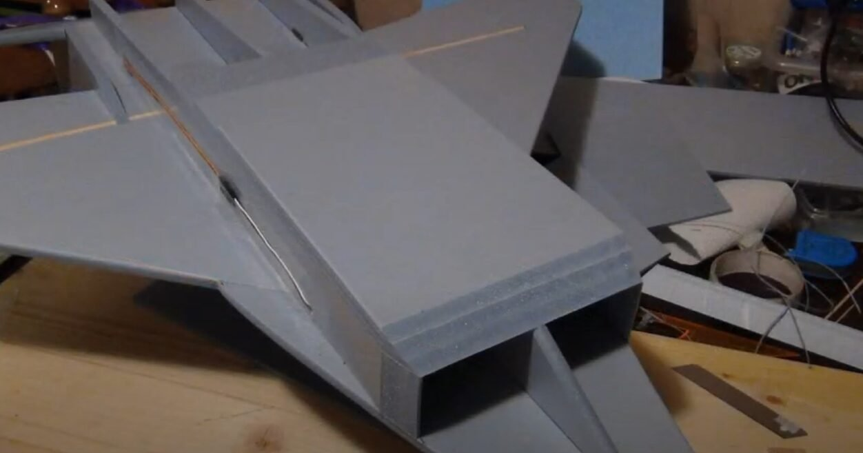 Creating a universal aircraft model