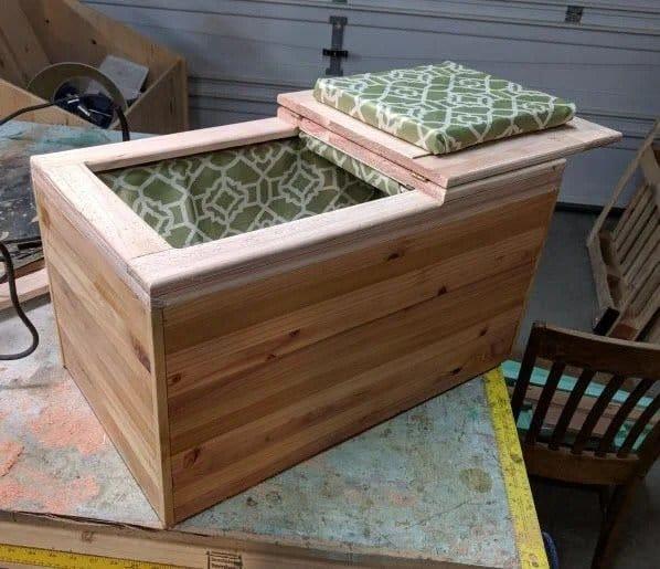 Thermo box for a picnic