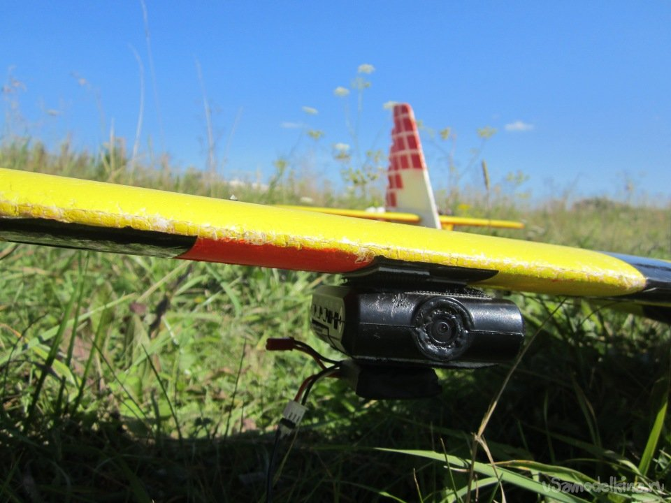 The second article on the topic. What equipment do I use to shoot photos and videos from aircraft?