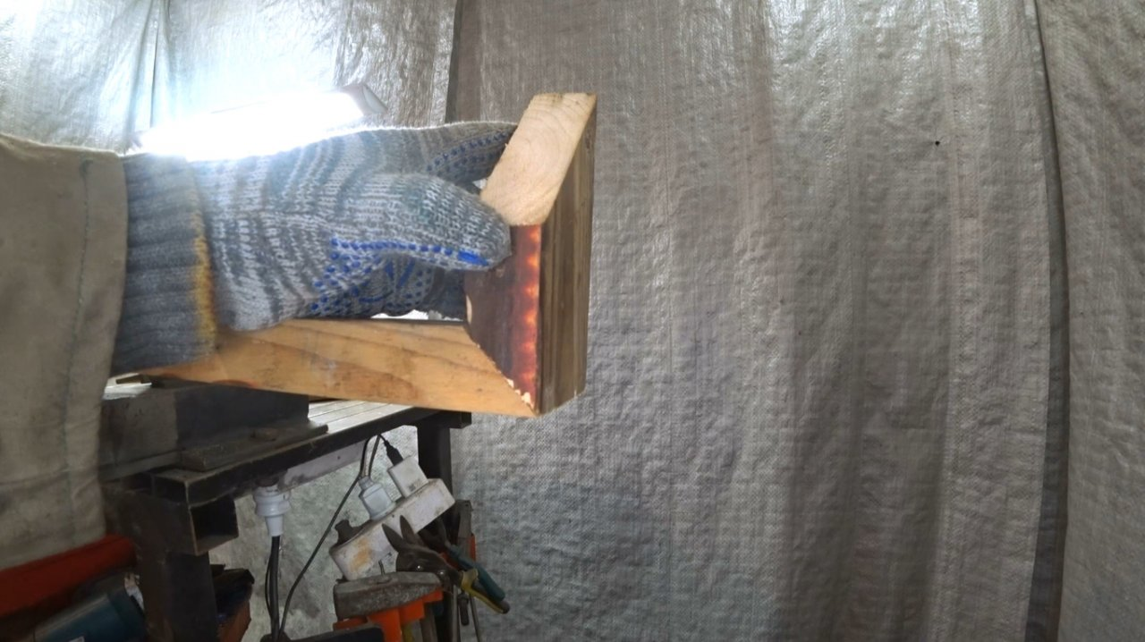 How to make a 3D miter box & mdash;
