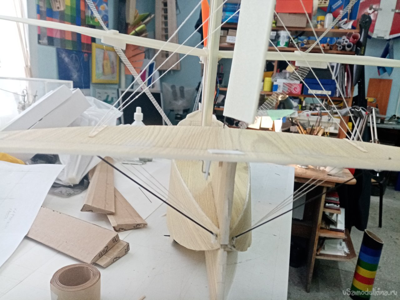 Воздушный корабль