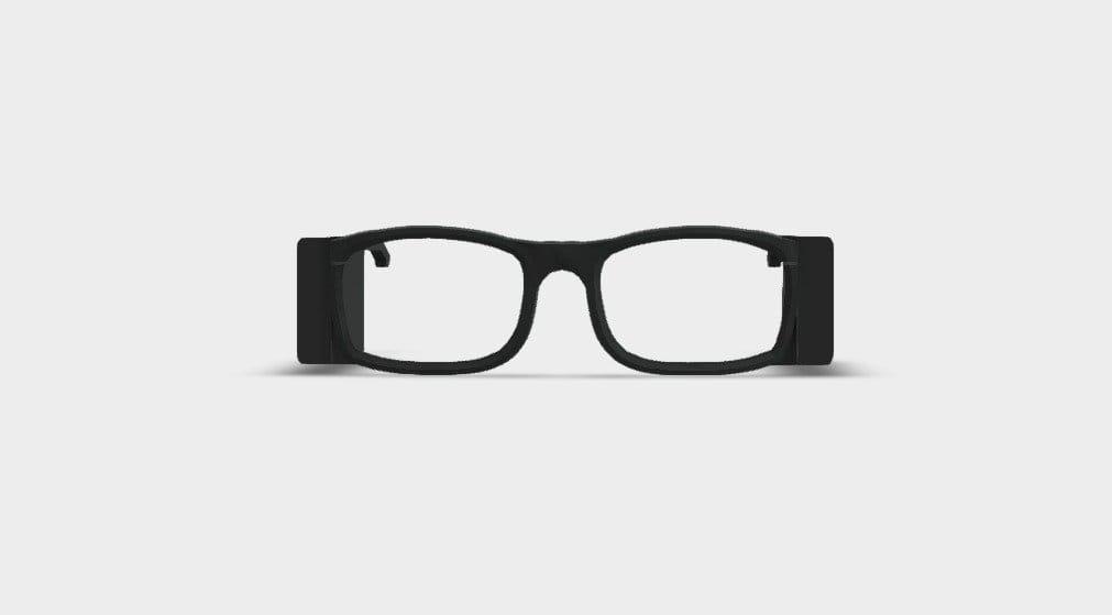 Raspberry Pi smart glasses