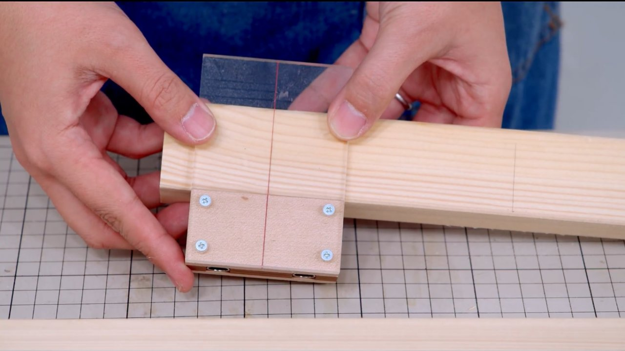 How to make a simple liner cutter