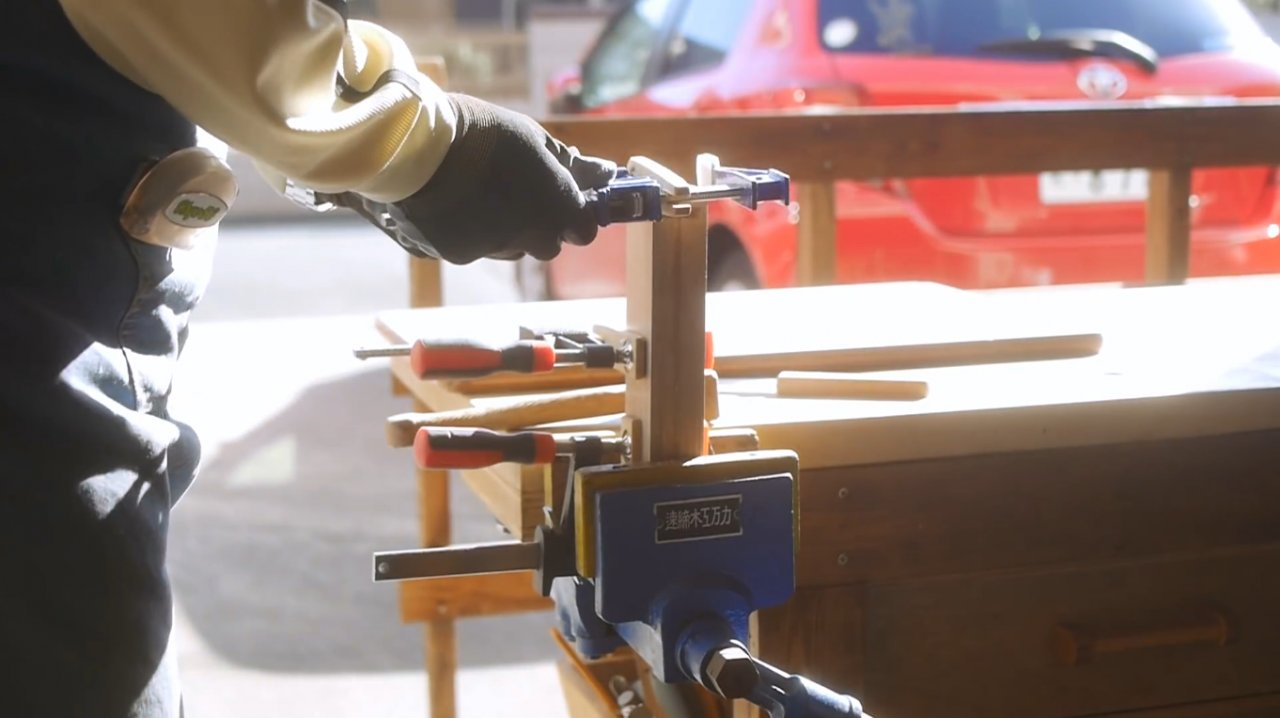 How to make a pusher for a circular saw