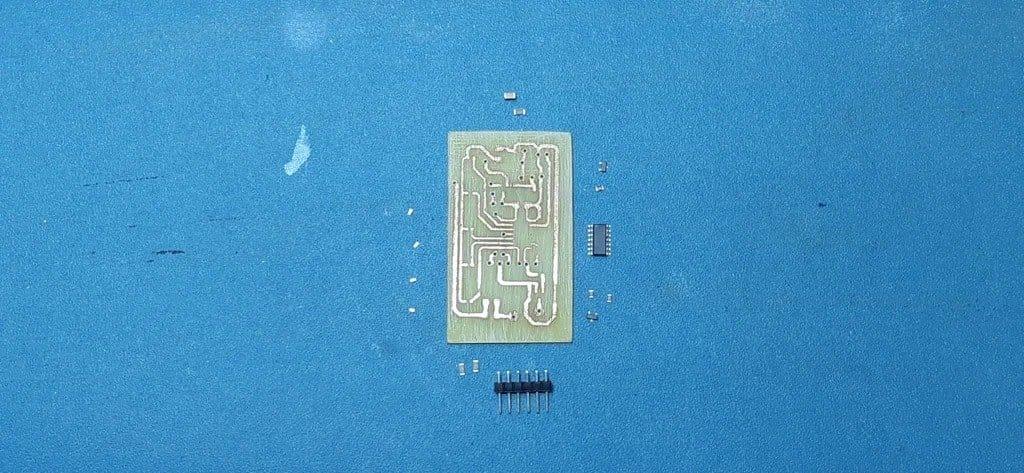 UV sterilizer for small items