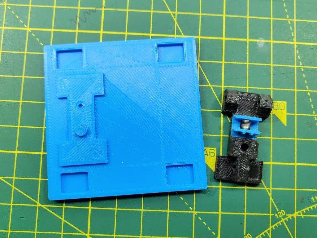 Assembling your own laser cutter/engraver
