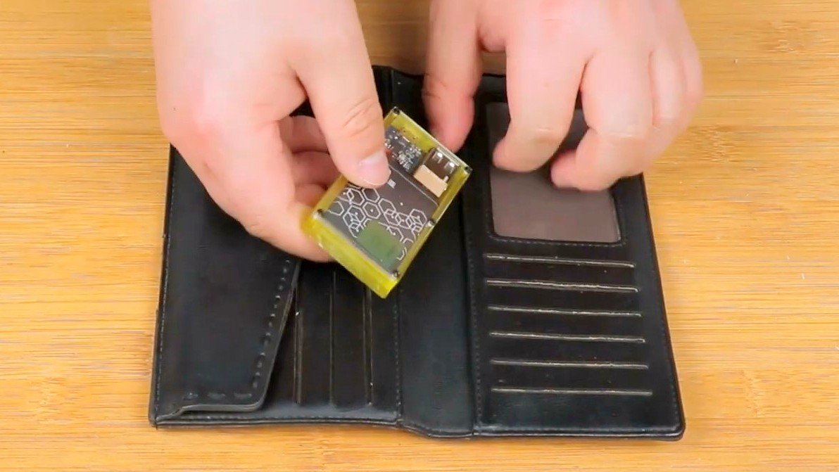How to make a miniature Power Bank