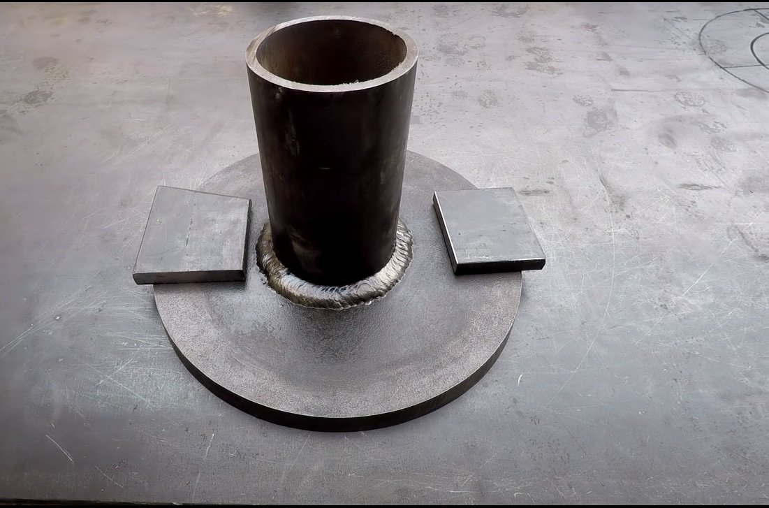 Snail Cold Forging Tool