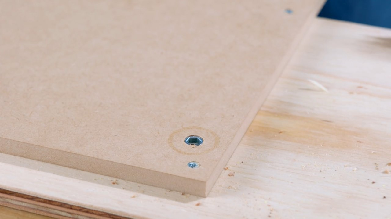 How to make a simple milling table with wide functionality