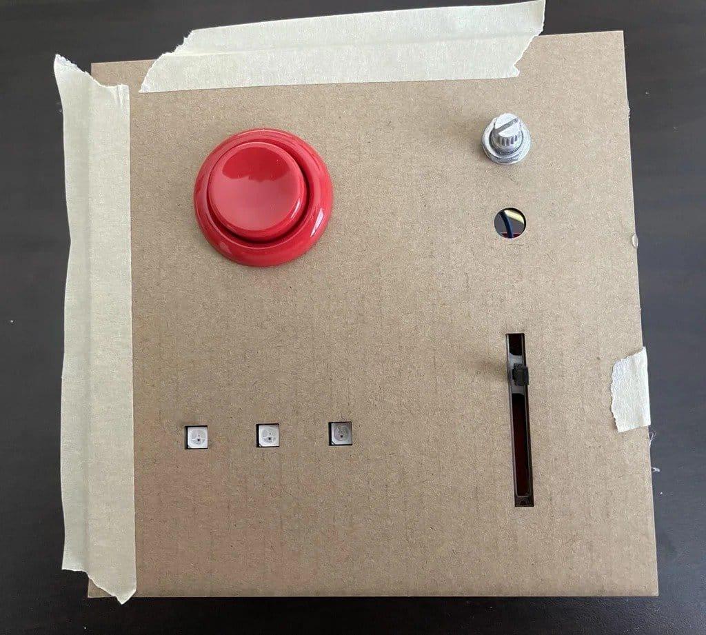 Controller for Arduino