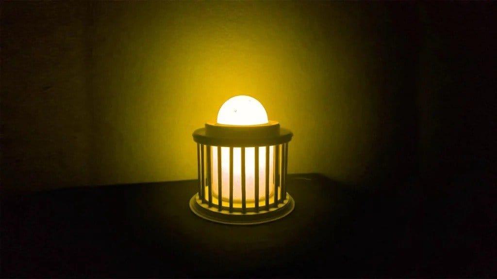 RGB LED night light
