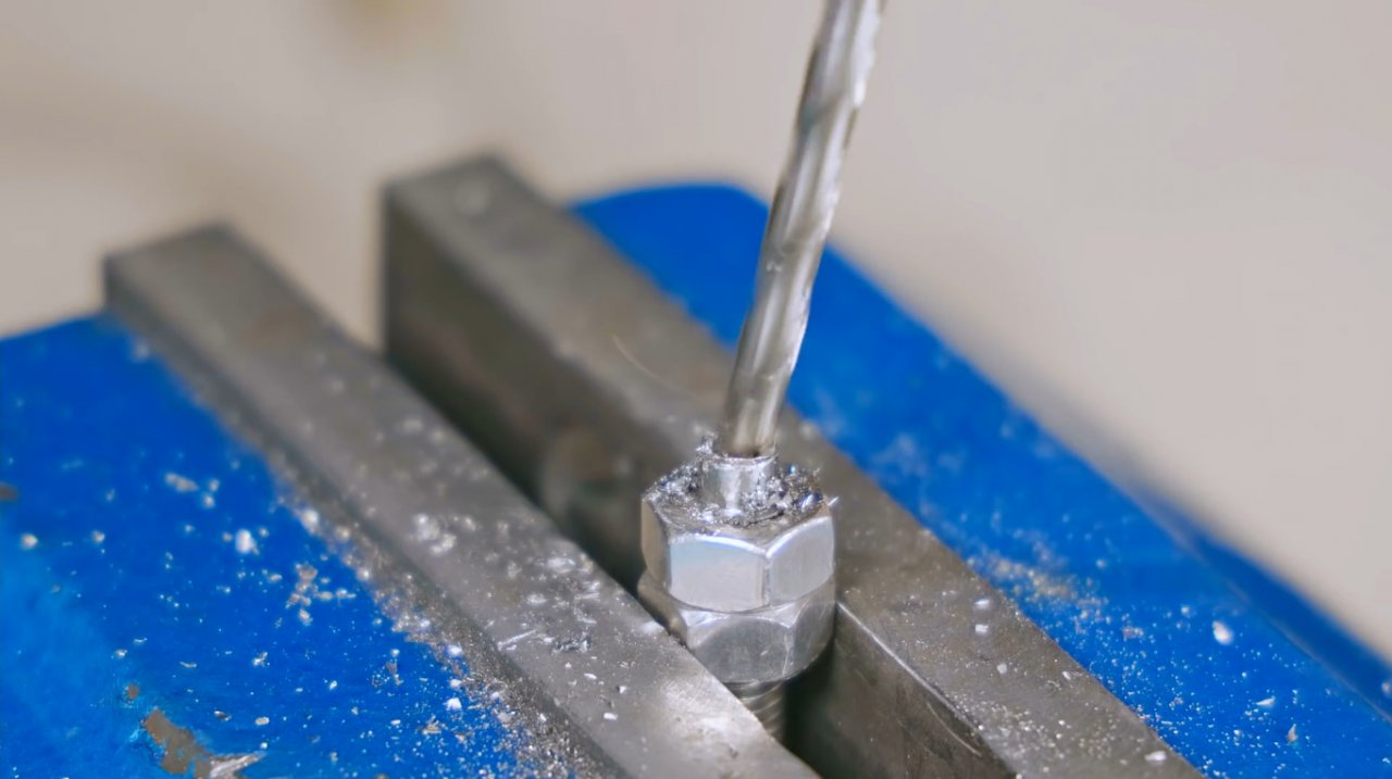 We make G-shaped mini-clamps from metal (without welding)