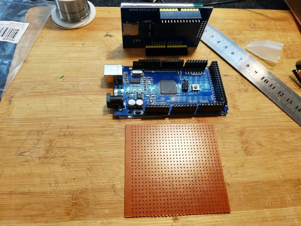 Arduino cable tracer