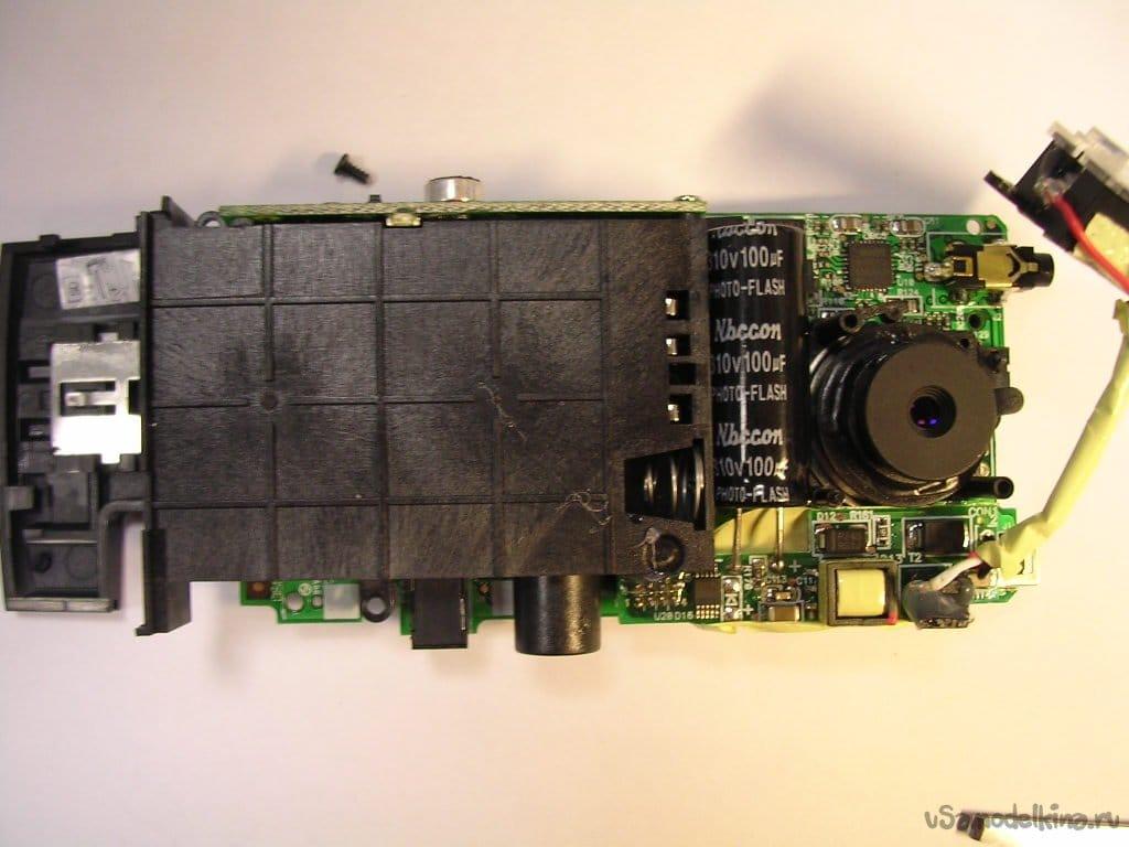 GENIUS camera. Genius G512 model