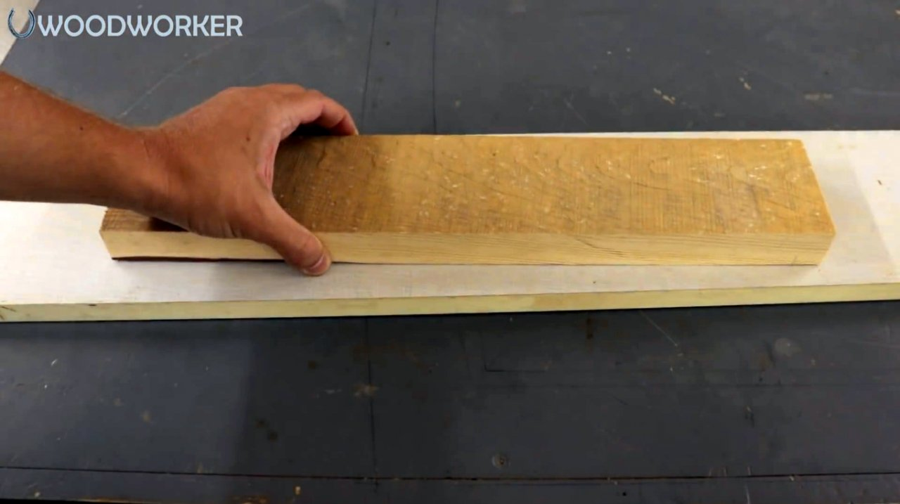 Useful joinery techniques and tips