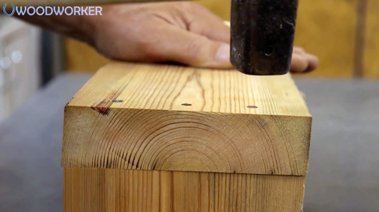 Useful carpentry techniques and advice