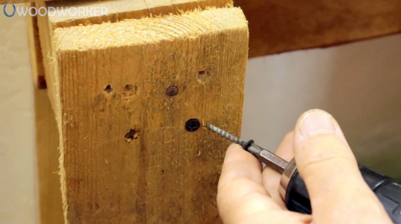 Useful carpentry techniques and tips
