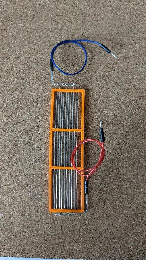 How to make a water level sensor