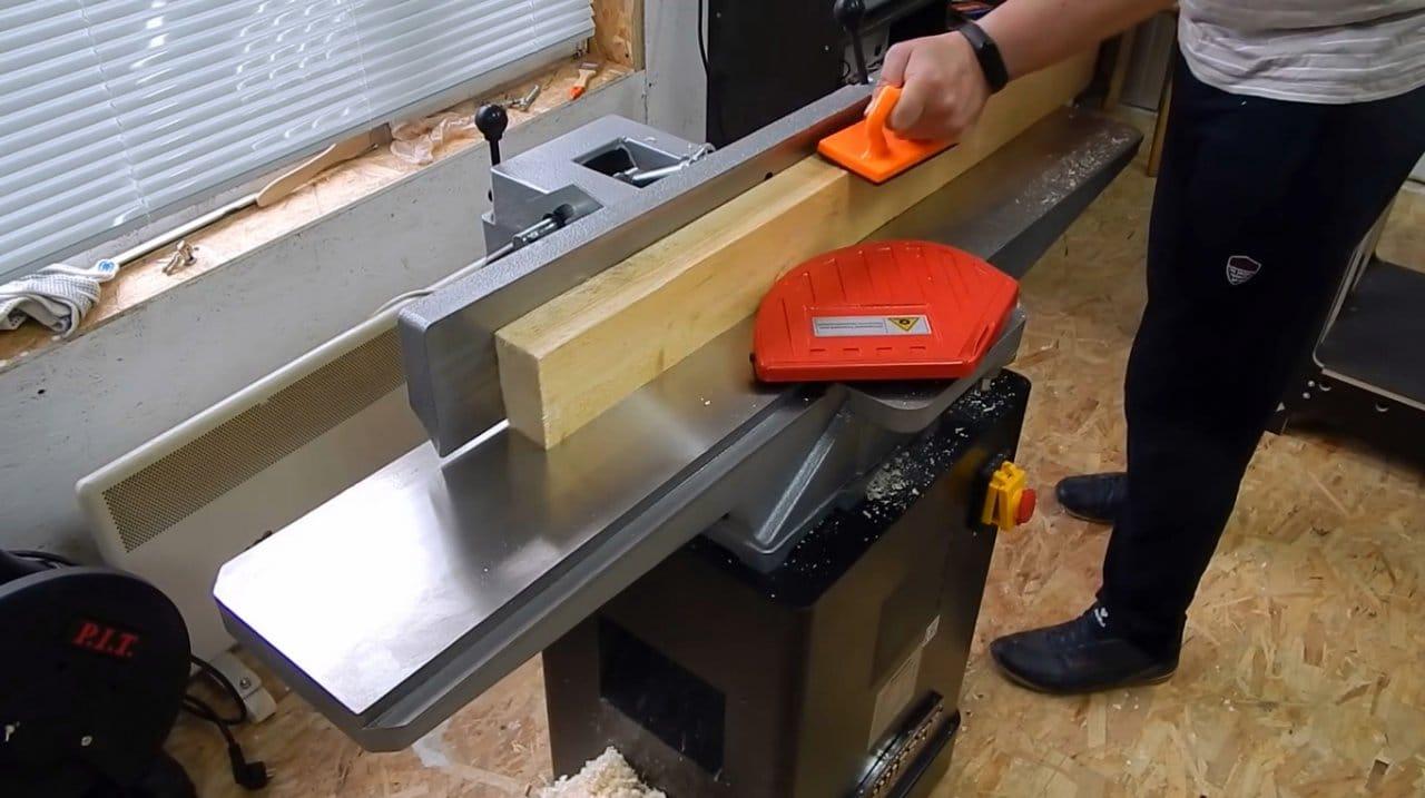 DIY folding carpenter's trestle